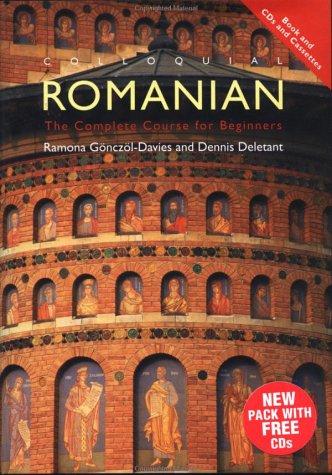 9780415237857: Colloquial Romanian: A Complete Language Course (Colloquial Series)
