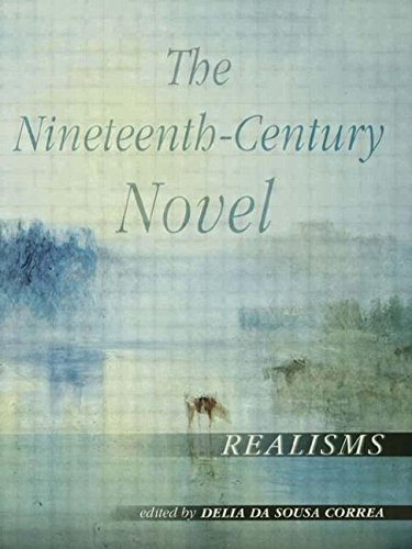 9780415238267: The Nineteenth-Century Novel: Realisms