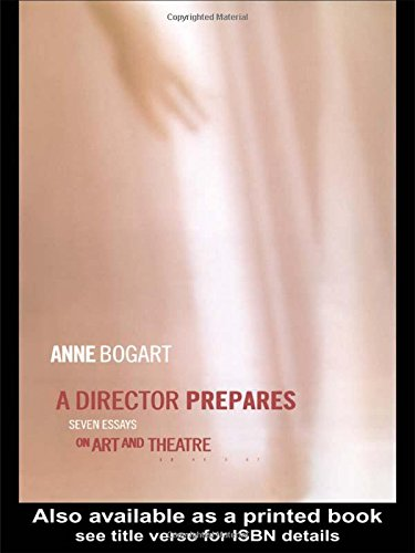 9780415238311: A Director Prepares: Seven Essays on Art and Theatre