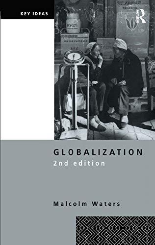 9780415238533: Globalization (Key Ideas)