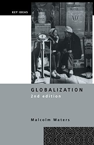 Globalization (Second Edition): Malcolm Waters
