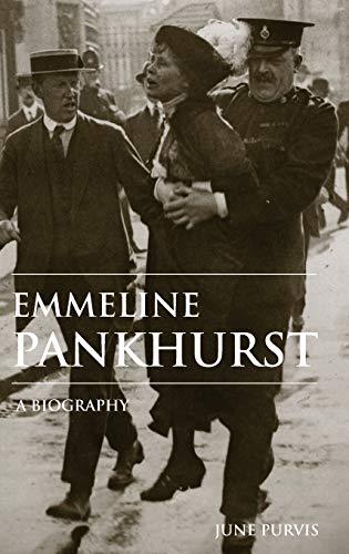 9780415239783: Emmeline Pankhurst: A Biography (Women & Gender History)
