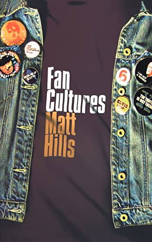 9780415240246: Fan Cultures (Sussex Studies in Culture and Communication)