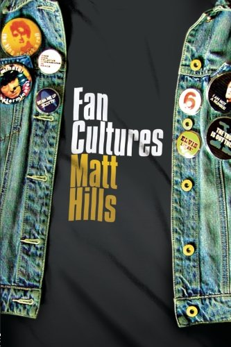 9780415240253: Fan Cultures (Sussex Studies in Culture and Communication)