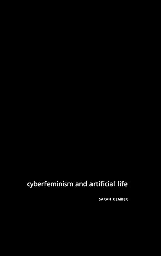 9780415240260: Cyberfeminism and Artificial Life