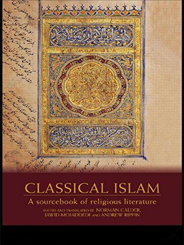 9780415240338: Classical Islam: A Sourcebook of Religious Literature