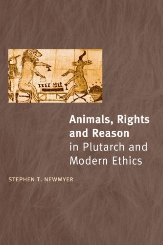 9780415240475: Animals, Rights and Reason in Plutarch and Modern Ethics