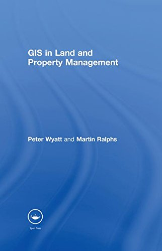 9780415240642: GIS in Land and Property Management