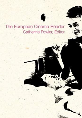 European Cinema Reader
