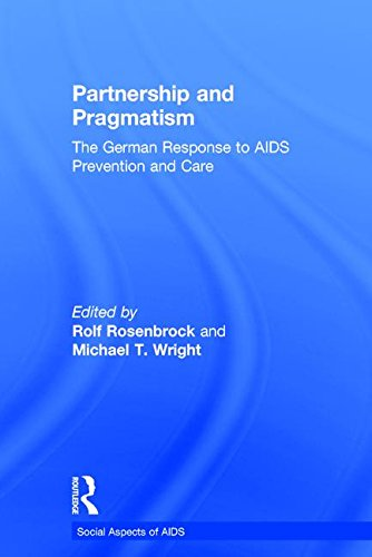 Partnership and Pragmatism: Rosenbrock, Rolf (EDT)/ Wright, Michael T. (EDT)
