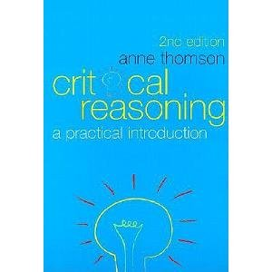 9780415241205: Critical Reasoning: A Practical Introduction