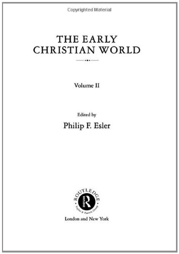 9780415241410: The Early Christian World (Routledge Worlds)
