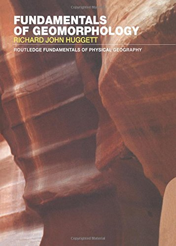 9780415241458: Fundamentals of Geomorphology (Routledge Fundamentals of Physical Geography)
