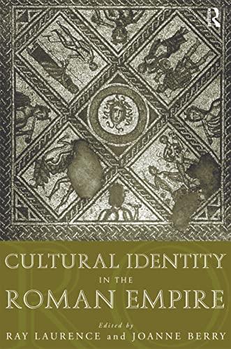 9780415241496: Cultural Identity in the Roman Empire