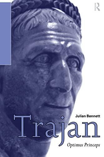 9780415241502: Trajan: Optimus Princeps (Roman Imperial Biographies)