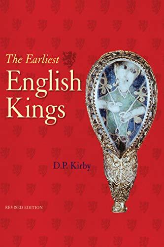 9780415242110: The Earliest English Kings