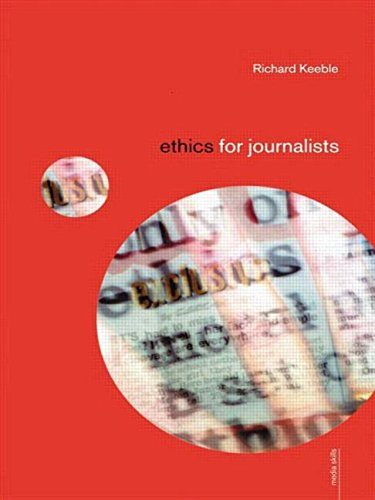 9780415242974: Ethics for Journalists (Media Skills)