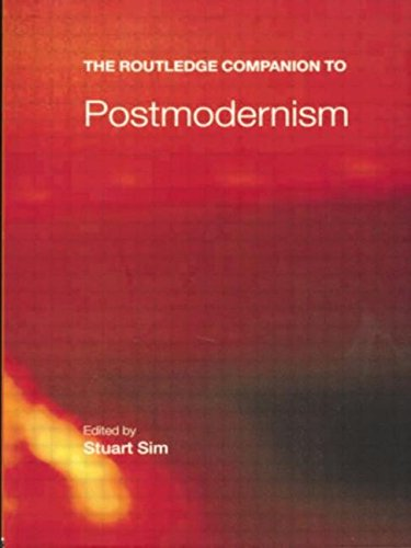 9780415243087: The Routledge Companion to Postmodernism (Routledge Companions)