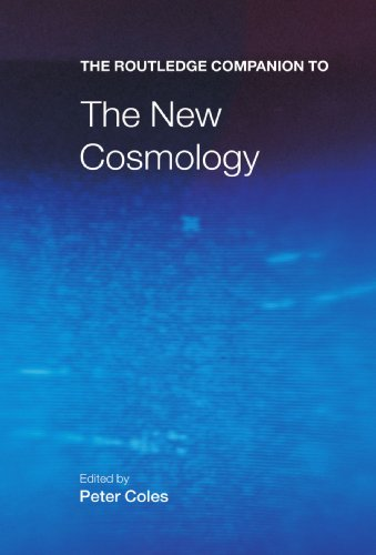9780415243124: The Routledge Companion to the New Cosmology (Routledge Companions)