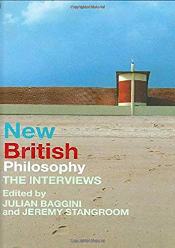 9780415243452: New British Philosophy: The Interviews