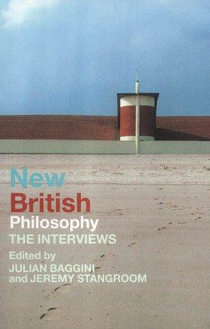 9780415243469: New British Philosophy: The Interviews