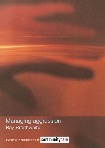 9780415243803: Managing Aggression (The Social Work Skills Series)