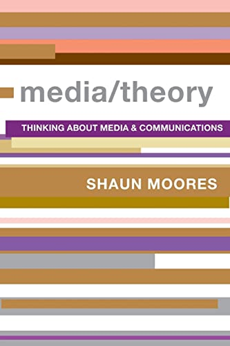 9780415243841: Media/Theory: Thinking about Media and Communications (Comedia)