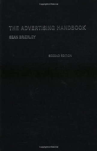 9780415243919: The Advertising Handbook (Media Practice Series)