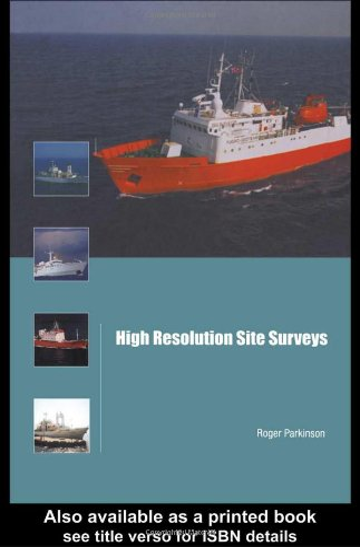High Resolution Site Surveys: Parkinson, Roger
