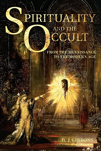 9780415244497: Spirituality and the Occult
