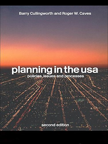 9780415247894: Planning in the USA: Policies, Issues and Processes