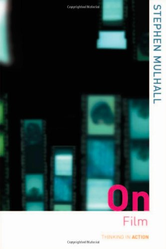 9780415247955: On Film (Thinking in Action)