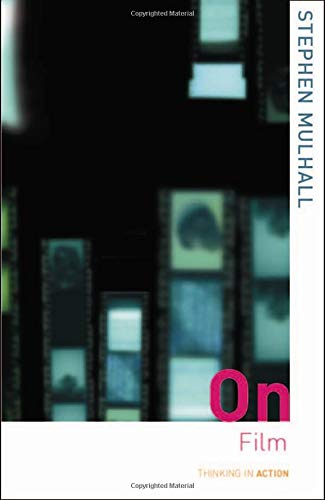 9780415247962: On Film (Thinking in Action)