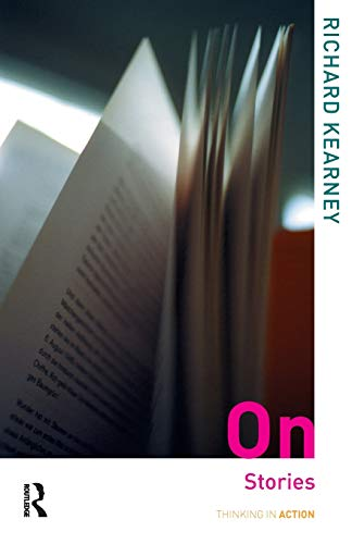 9780415247986: On Stories (Thinking in Action)