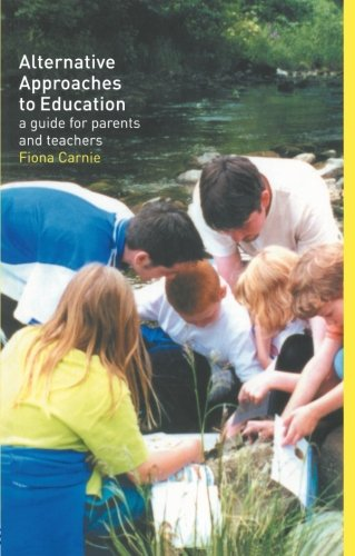 9780415248174: Alternative Approaches to Education: A Guide for Parents and Teachers