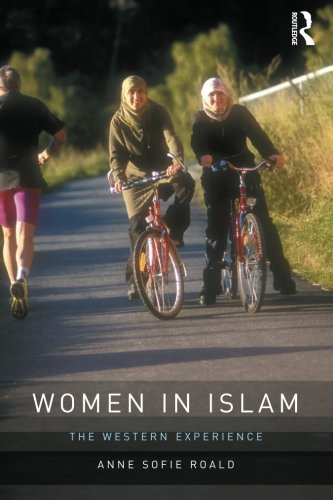 9780415248969: Women in Islam: The Western Experience