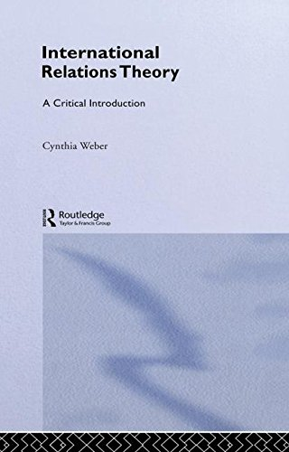 9780415249737: International Relations Theory: A Critical Introduction