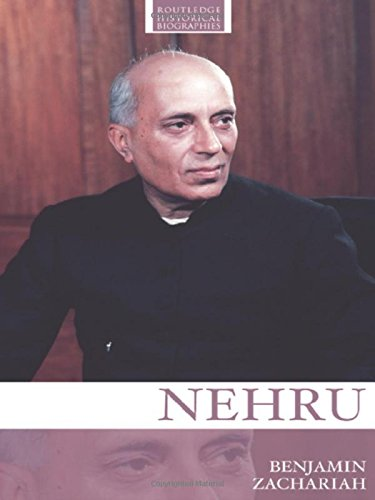9780415250160: Nehru (Routledge Historical Biographies)
