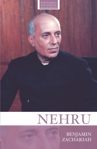 9780415250177: Nehru (Routledge Historical Biographies)