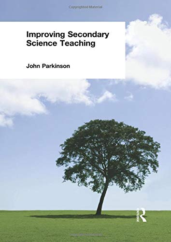 9780415250467: Improving Secondary Science Teaching