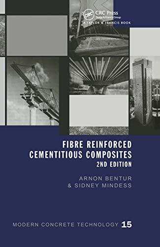 9780415250481: Fibre Reinforced Cementitious Composites, Second Edition (Modern Concrete Technology)