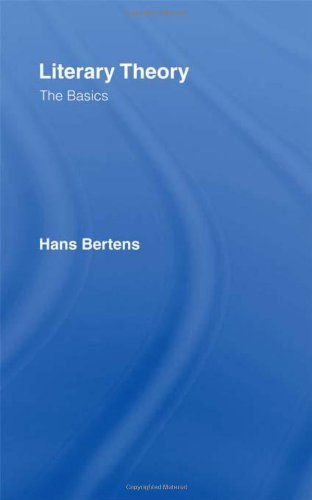 9780415250610: Literary Theory: The Basics