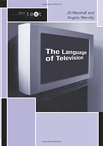 9780415251198: The Language of Television (Intertext)