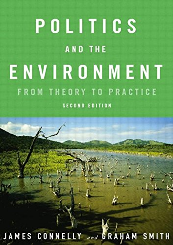 9780415251464: Politics and the Environment: From Theory to Practice