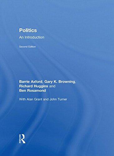 9780415251815: Politics: An Introduction