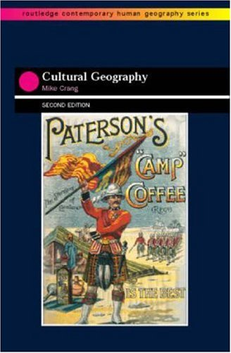 9780415252126: Cultural Geography (Routledge Contemporary Human Geography)