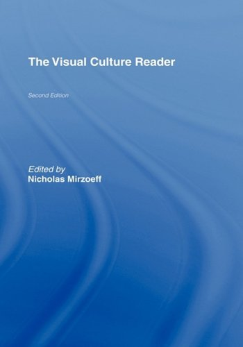 9780415252218: The Visual Culture Reader