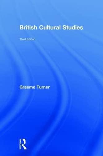9780415252270: British Cultural Studies