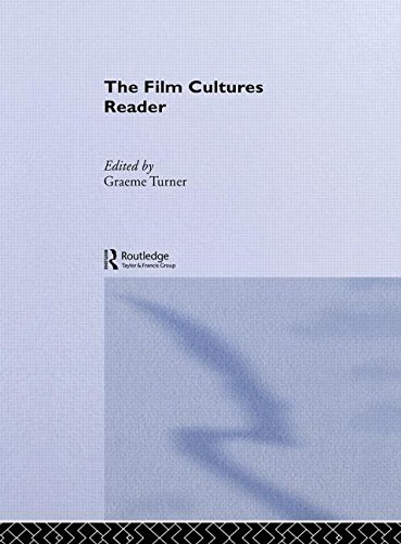 The Film Cultures Reader: Graeme Turner