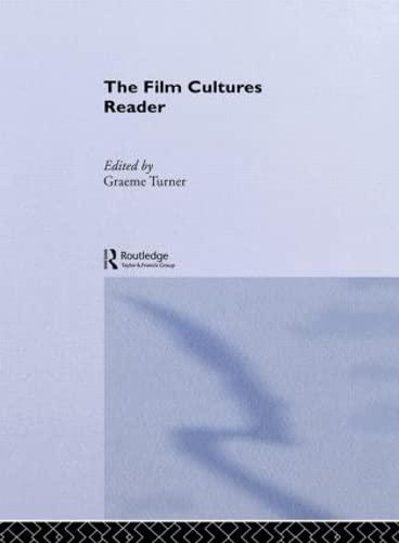 9780415252812: The Film Cultures Reader